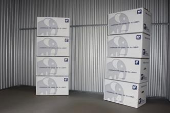 HavenBox Bremerhaven - Lagerbox