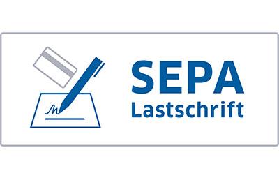 HavenBox Bremerhaven - Zahlen mit SEPA Lastschrift